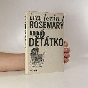 náhled knihy - Rosemary má děťátko