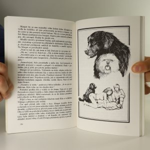 antikvární kniha Strážci domova. Povídky o psech ze všech koutů světa, 1993