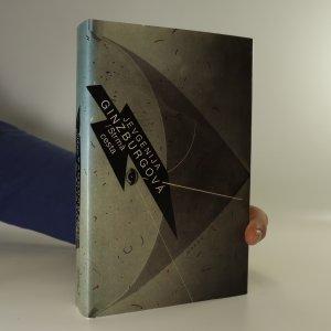 náhled knihy - Strmá cesta. Kronika z časů kultu osobnosti