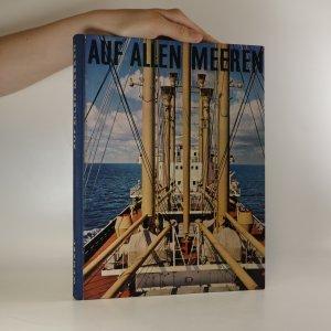 náhled knihy - Auf Allen Meeren. Dopsat