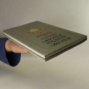 antikvární kniha Malvína z Bretaně a jiné povídky, 1982