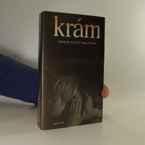 náhled knihy - Krám