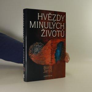 náhled knihy - Hvězdy minulých životů
