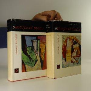 náhled knihy - Okouzlená duše I a II (2 svazky)