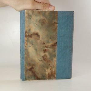 antikvární kniha Školou života, 1895