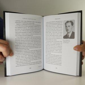 antikvární kniha Jan Masaryk. Tajemství života a smrti, 2018