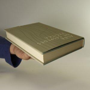 antikvární kniha Výčitka, 1984