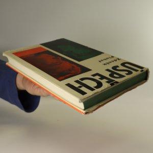antikvární kniha Úspěch, 1965