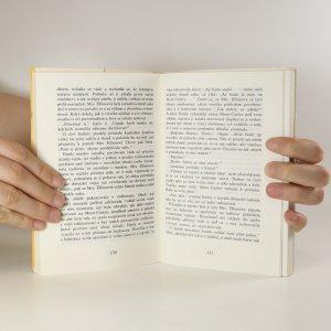 antikvární kniha Mont-Cinére, 1988