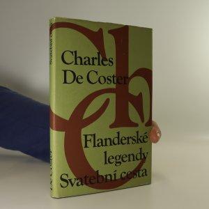 náhled knihy - Flanderské legendy. Svatební cesta