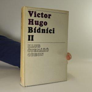 náhled knihy - Bídníci II