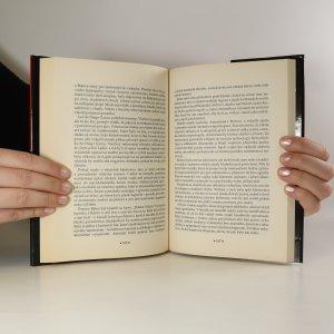 antikvární kniha Přímý úder, 2001