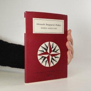 náhled knihy - Boris Godunov