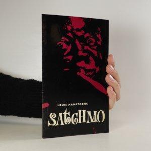 náhled knihy - Satchmo