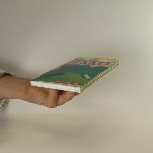 antikvární kniha Irsko, 2002