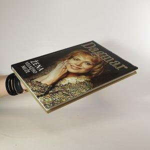 antikvární kniha Dagmar. Žena velkého muže, 2012