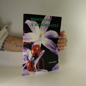 náhled knihy - Rostliny a bezobratlí