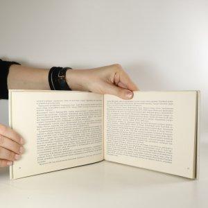 antikvární kniha Zagorsk, 1968