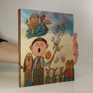 náhled knihy - Pro slepičí kvoč aneb Aprílová škola pro pokročilé