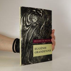 náhled knihy - Eugénie Grandetová