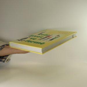 antikvární kniha Celý život ve formě, 2003