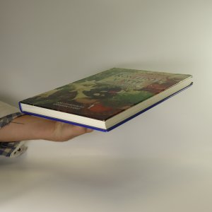 antikvární kniha Rostliny v bytě. Volba a pěstování pokojových rostlin, 1998