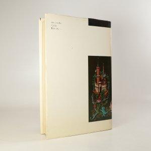 antikvární kniha Srpnovští páni, 1980