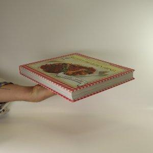 antikvární kniha Recepty pro jeden hrnec z celého světa, 1996