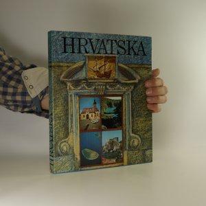 náhled knihy - Hrvatska