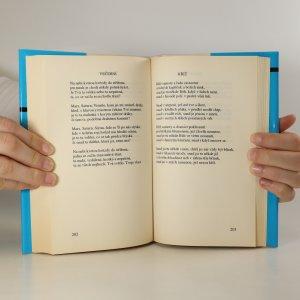 antikvární kniha Živý jako nikdo z nás, 1997