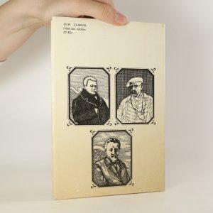 antikvární kniha Slavní a zapomenutí. Čtení o životě a díle našich spisovatelů, 1983