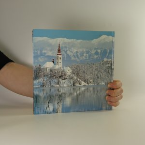 antikvární kniha Bled, 1982