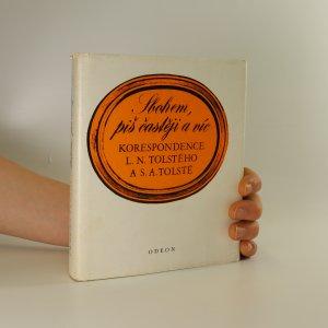 náhled knihy - Sbohem, piš častěji a víc