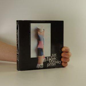 náhled knihy - Domácí přítel