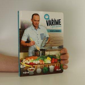 náhled knihy - Vaříme s Láďou Hruškou
