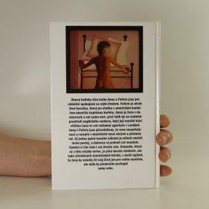 antikvární kniha Hříšné rošády, neuveden