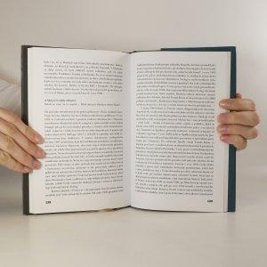 antikvární kniha Kosta. Rozhovor přes dvě generace, 2008