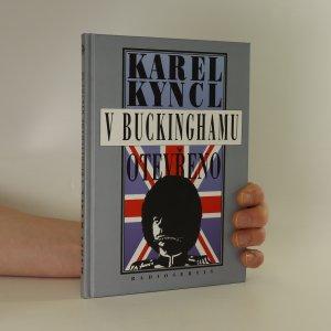 náhled knihy - V Buckinghamu otevřeno