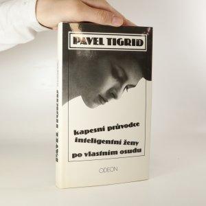náhled knihy - Kapesní průvodce inteligentní ženy po vlastním osudu