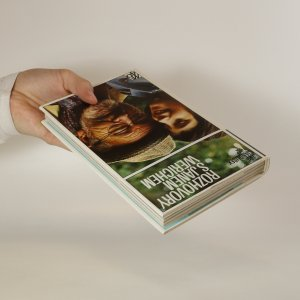 antikvární kniha Rozhovory s Janem Werichem, 1986
