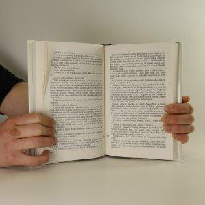 antikvární kniha Obětní beránek, 1992