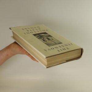antikvární kniha Poslední rytíř dánský, 1975