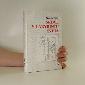 náhled knihy - Srdce v labyrintu světa