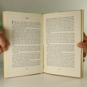 antikvární kniha Doňa Berta, 1960