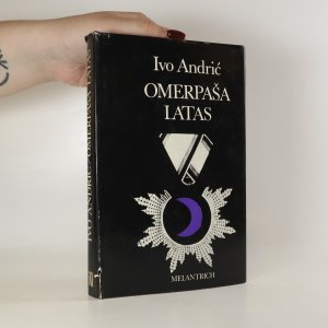náhled knihy - Omerpaša Latas