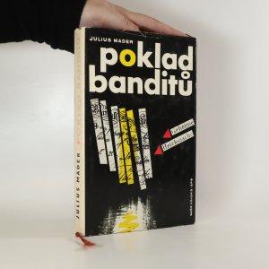 náhled knihy - Poklad banditů