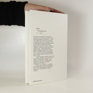 antikvární kniha Listování. Úryvky z korespondence a článků, 1996