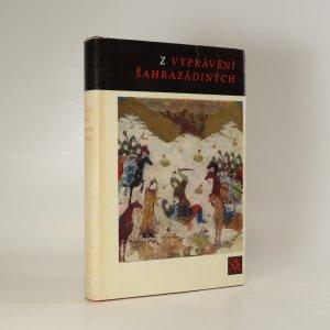 náhled knihy - Z vyprávění Šahrazádiných