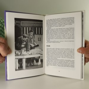 antikvární kniha Když už člověk jednou je, 1995