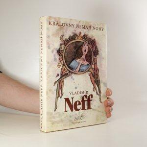 náhled knihy - Královny nemají nohy